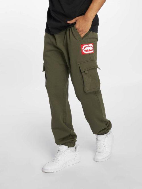 Ecko Unltd. Jogging  Inglewood Sweatpants Oli...