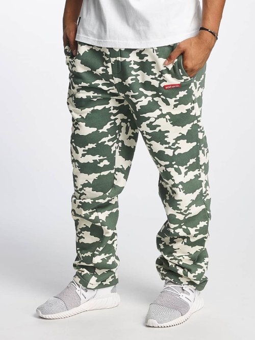 Ecko Unltd. Joggingbukser BananaBeach camouflage