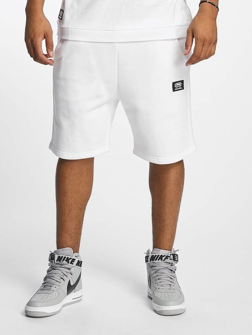 Ecko Unltd. shorts SkeletonCoast wit