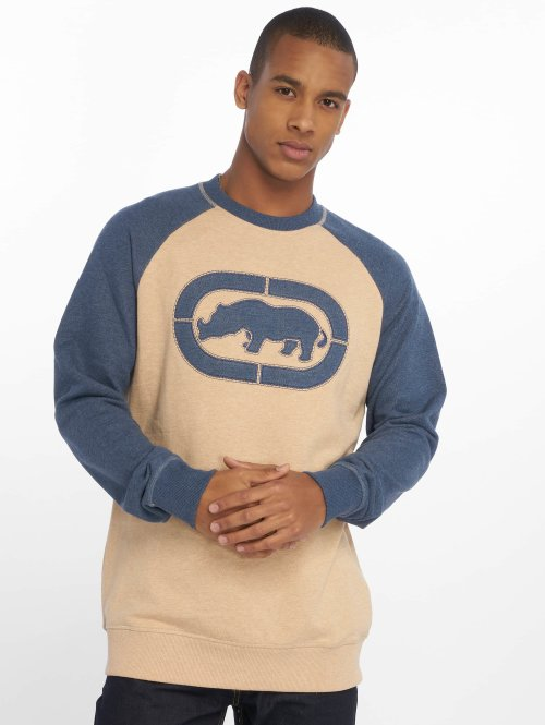 Ecko Unltd. Sweat & Pull  Golden Valley Crewneck B...
