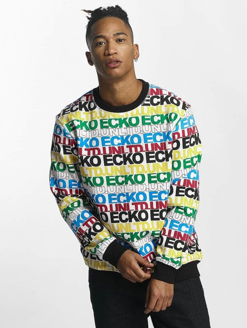 Ecko Unltd. Sweat & Pull TroudÀrgent multicolore