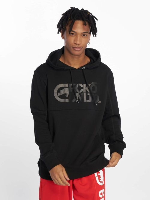 Ecko Unltd. Sweat capuche  Morgen Hill Hoody Black...
