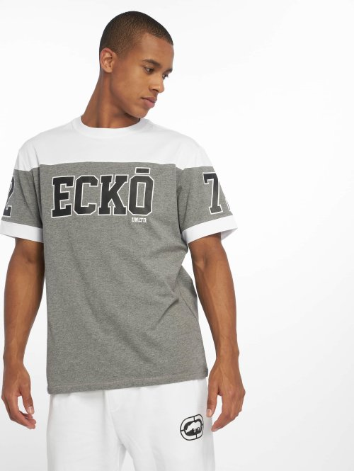 Ecko Unltd. T-Shirt  Humphreys T-Shirt Anthra...