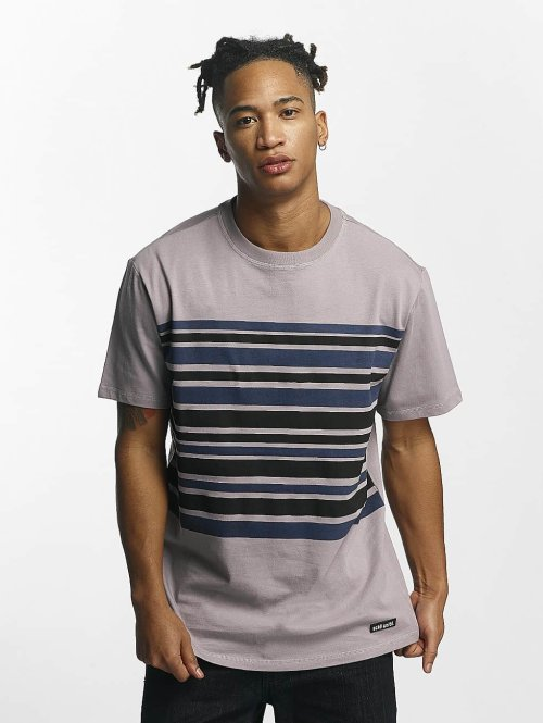 Ecko Unltd. t-shirt MafiaIsland grijs