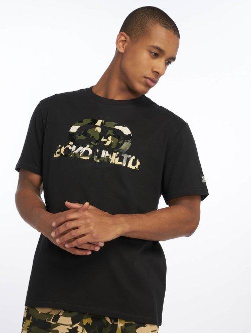 Ecko Unltd. T-Shirt  Filmore T-Shirt Black...