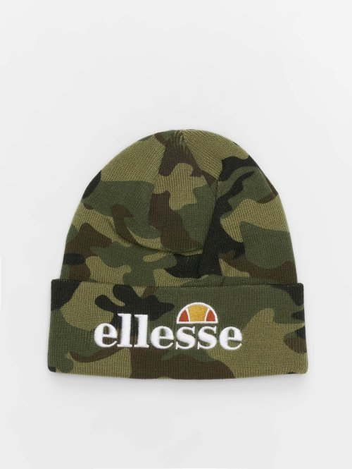 Ellesse Beanie Velly camouflage
