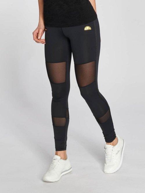 Ellesse Legging Anumati schwarz