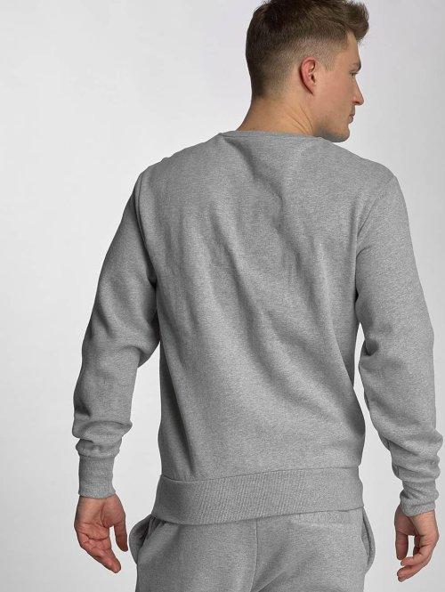 Ellesse Pullover Succiso grau