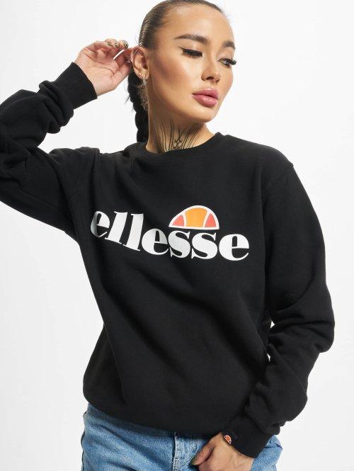 Ellesse Pullover Agata schwarz