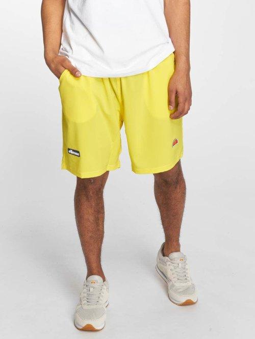Ellesse Short Rizzo jaune