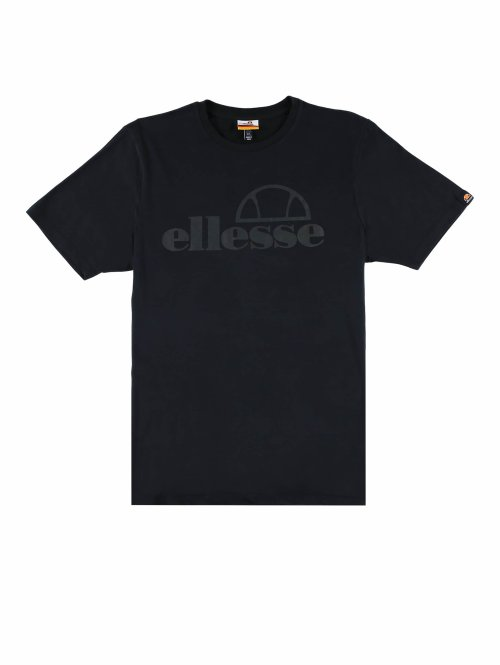Ellesse T-Shirt Ermes schwarz