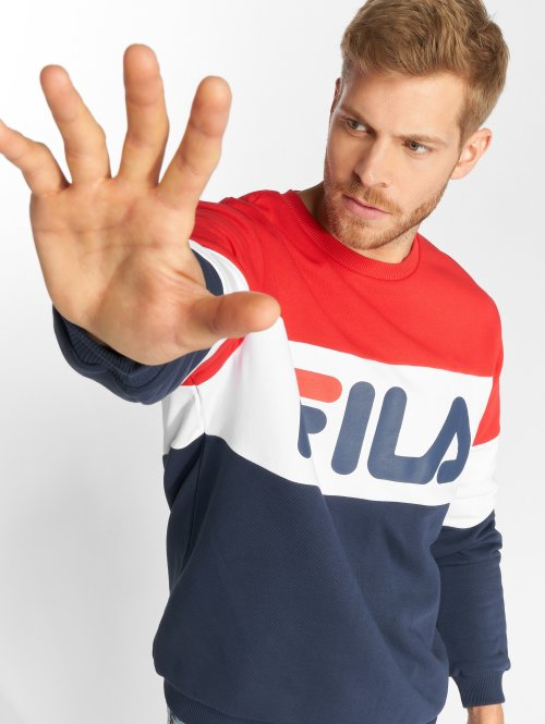 FILA Jumper Urban Line Straight blue