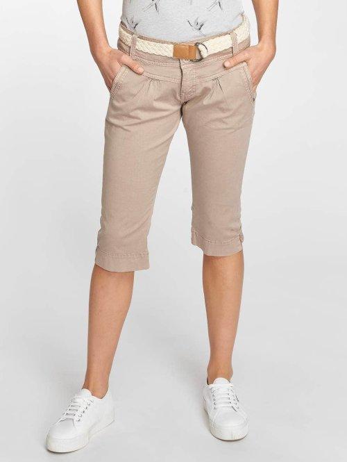 Fresh Made shorts Capri beige