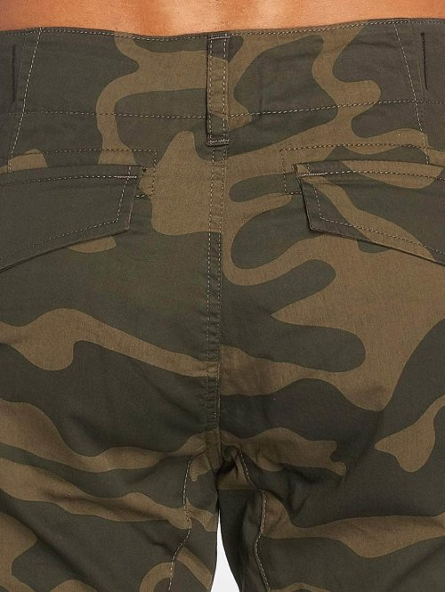 G-Star Antifit Rovic-B camouflage