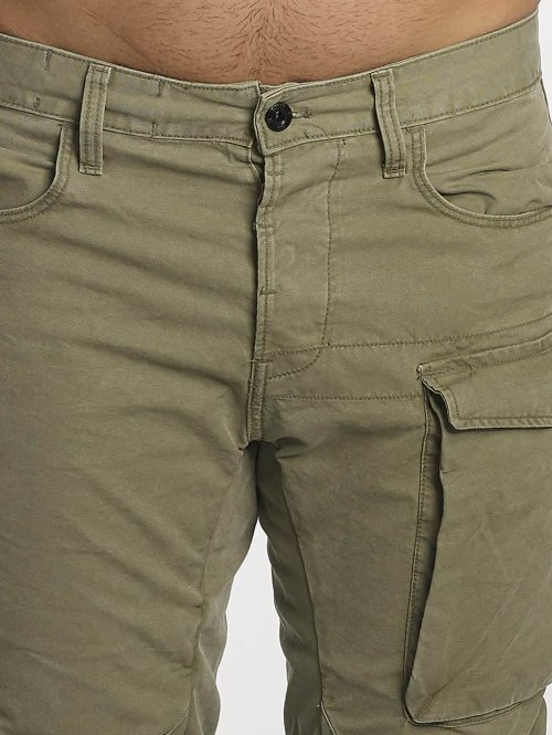 G-Star Antifit Tendric 3D Lucas khaki