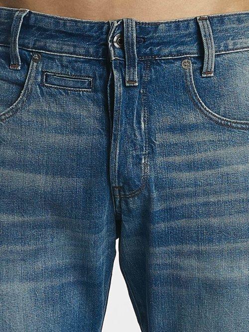 G-Star Loose Fit Jeans D-Staq blau
