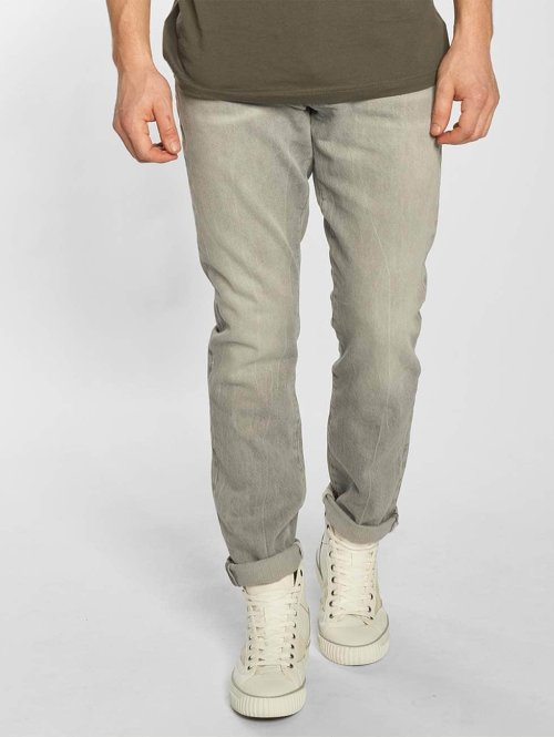G-Star Loose Fit Jeans 3301 Racha grau