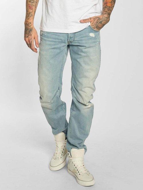 G-Star Skinny Jeans Arc 3D blau