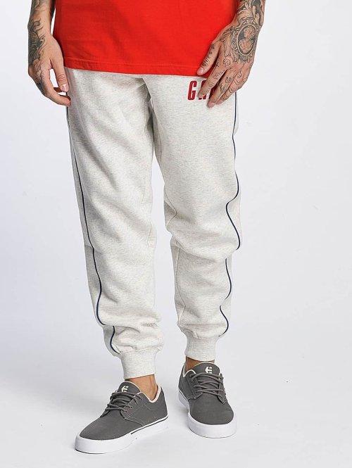 Grimey Wear Jogginghose The Payback grau