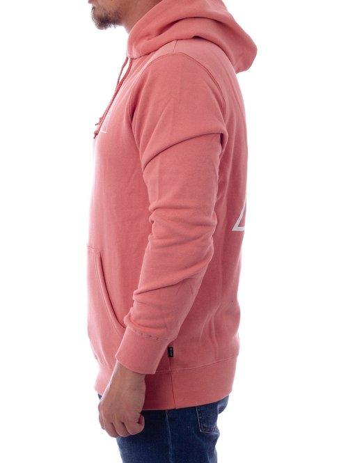 HUF Hoody Essentials Tt PO pink