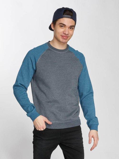 Hurley Pullover  Crone Sweatshirt Obsidia...