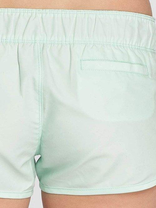 Hurley Shorts Supersuede türkis