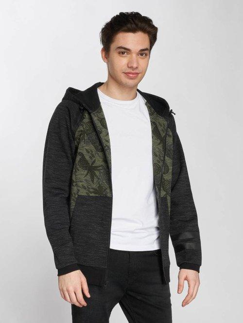 Hurley Zip Hoodie  Phantom Paradise Jacket ...