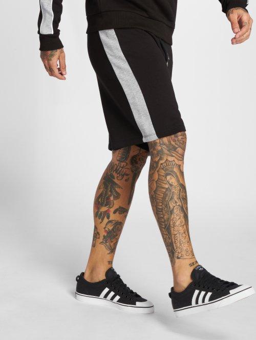 HYPE Shorts Bradford schwarz