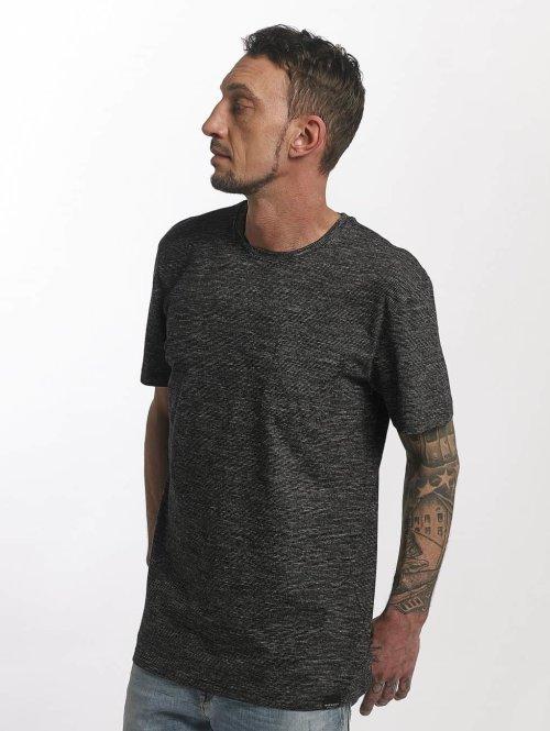Iriedaily T-Shirt Jasper schwarz