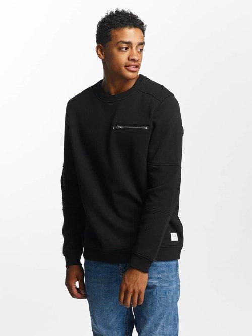 Jack & Jones Pullover jcoPete schwarz