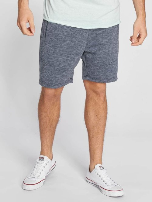 Jack & Jones shorts jcoMelange blauw