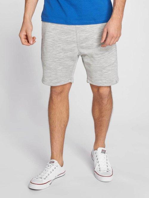 Jack & Jones shorts jcoMelange grijs