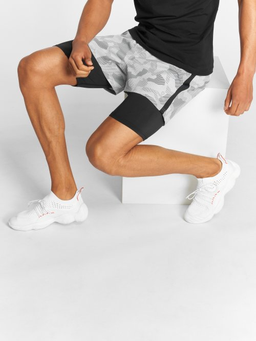 Jack & Jones Shorts jcopFast weiß