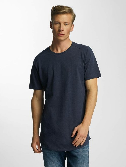 Jack & Jones T-Shirt jcoRafe blau
