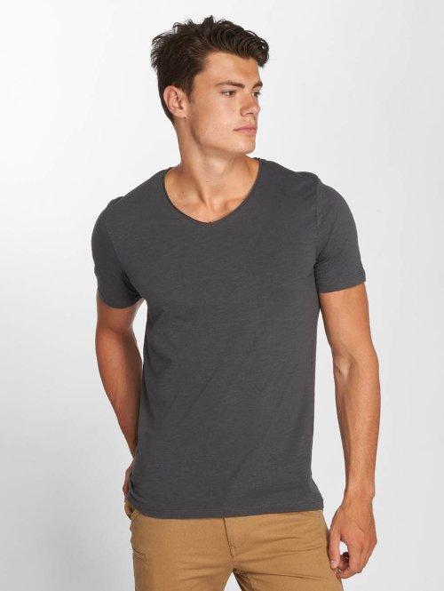 Jack & Jones T-Shirt jorBirch gris
