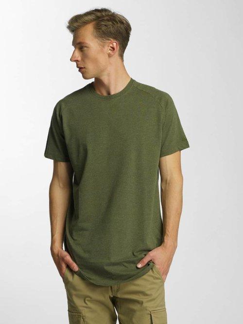 Jack & Jones t-shirt jcoRafe groen