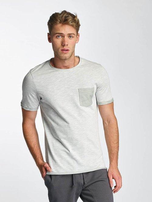 Jack & Jones T-Shirt jorDown grün
