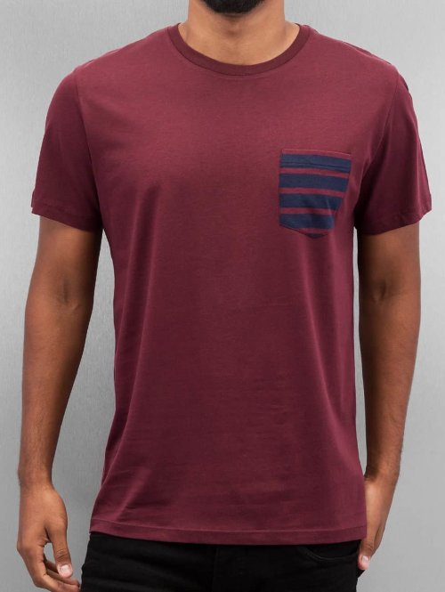 Jack & Jones t-shirt jcoTable rood