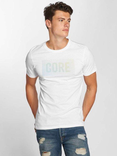 Jack & Jones t-shirt jcoFlyn wit