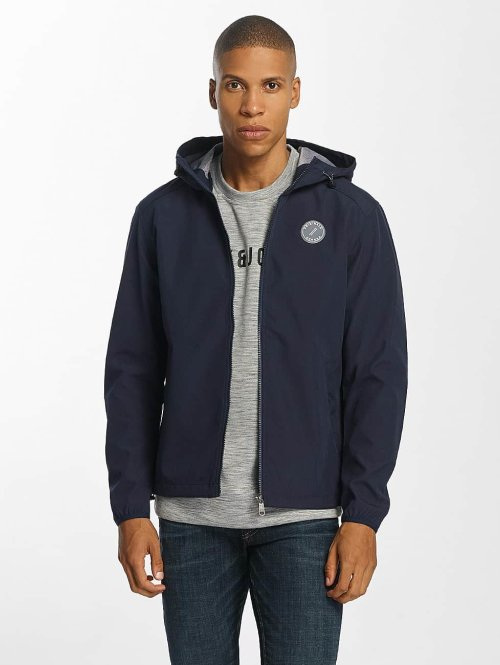 Jack & Jones Übergangsjacke jorNorth blau