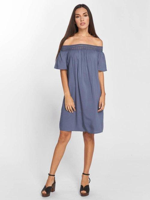 JACQUELINE de YONG jurk jdyFame blauw