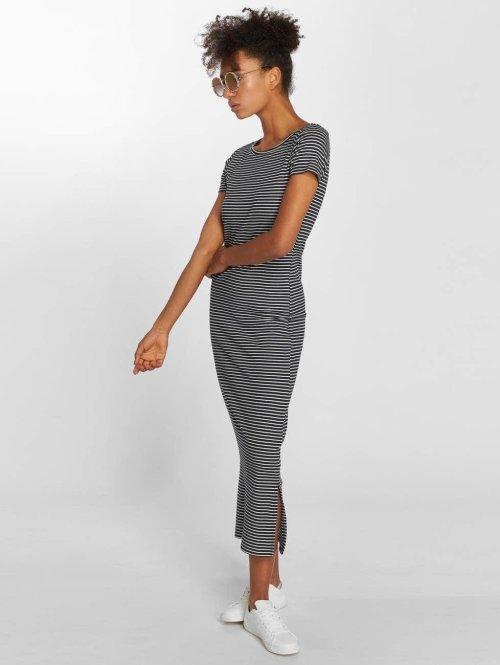 JACQUELINE de YONG Kleid jdyChristine blau