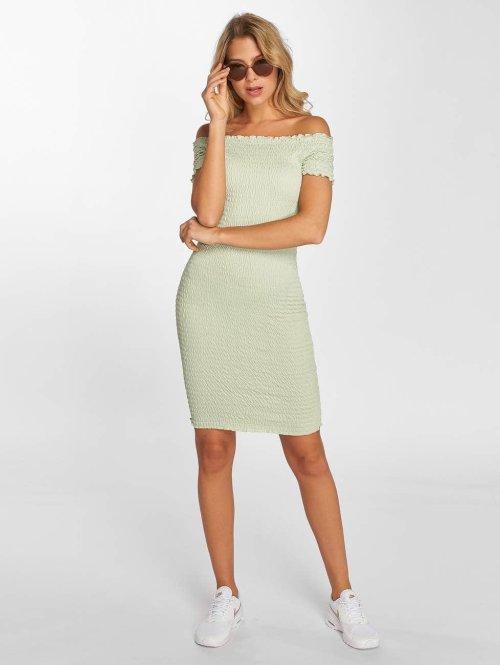JACQUELINE de YONG Kleid jdyCissel grün
