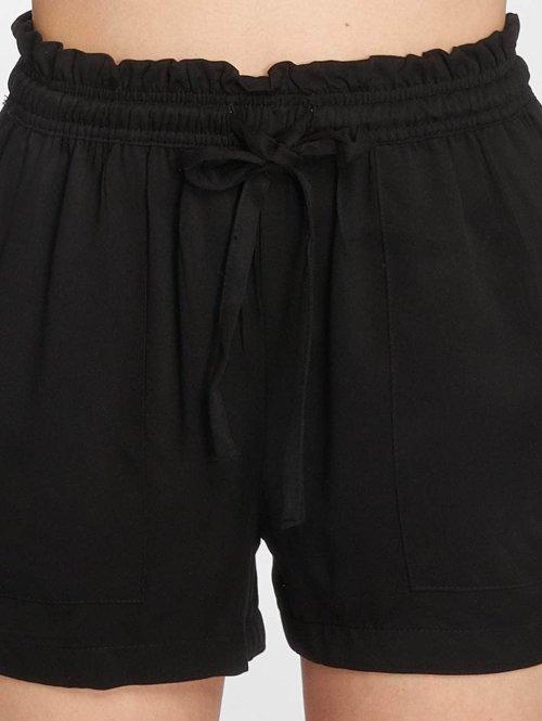 JACQUELINE de YONG Shorts jdyCapella schwarz