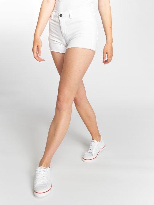 JACQUELINE de YONG Shorts jdyHarmony weiß