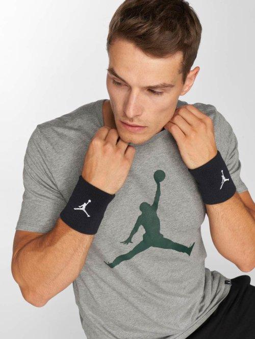 Jordan T-Shirt Brand 6 T-Shirt grau
