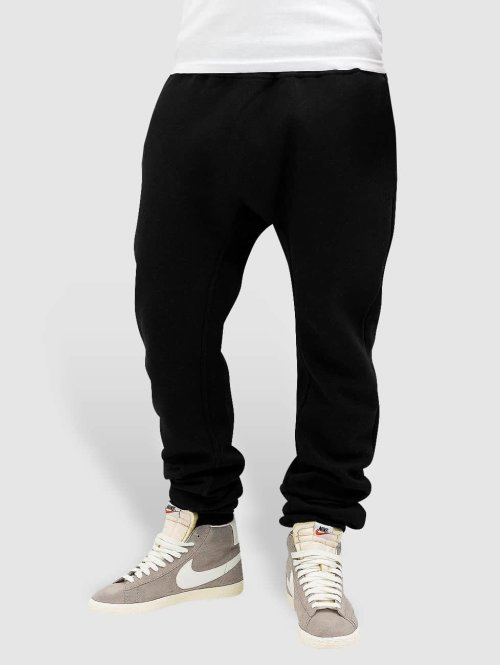 Just Rhyse joggingbroek Rasco zwart