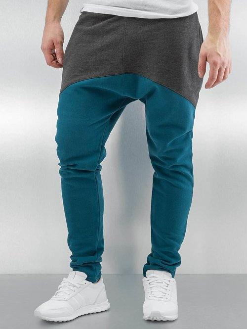 Just Rhyse Jogginghose Rodger blau