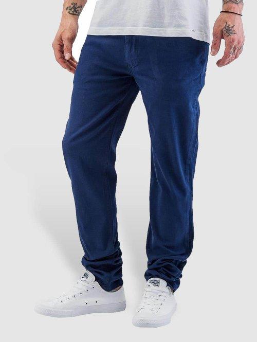 Just Rhyse Kapeat farkut Cool Skinny sininen