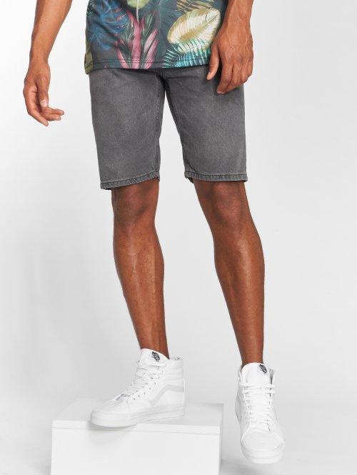Just Rhyse Shorts Classico grå